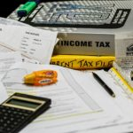 1031 – Straddling a TAX year